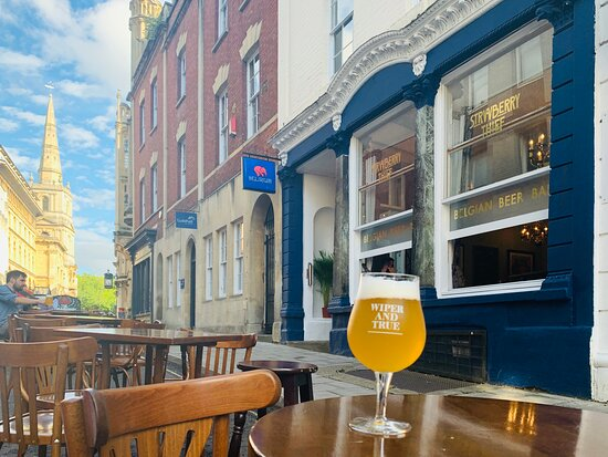 The 10 Best Restaurants With Outdoor Seating In Bristol Tripadvisor