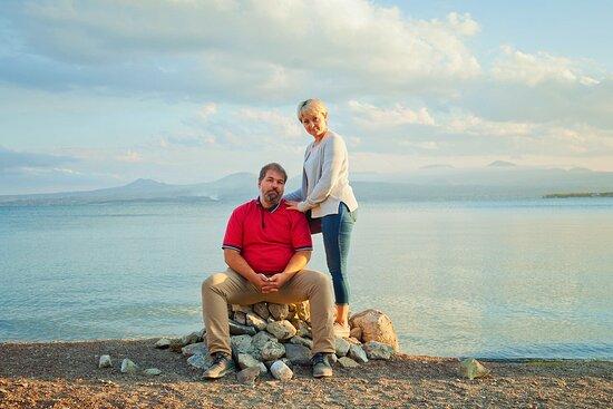 Private Lake Sevan, Sevanavank, Dilijan, Haghartsin, Goshavank Tour from Yerevan: Lake Sevan is the fascination and the pearl of mountainous Armenia!  *2018*