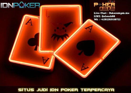 Pokerampm Situs Judi Idn Poker Terpercaya Bandar Judi Idn Poker Terpercaya Situs Idn Poker Deposit Termurah Idn Poker Terpercaya Situs Idn Poker Situs Idn Poker Terpercaya Agen Poker Indonesia Situs Poker