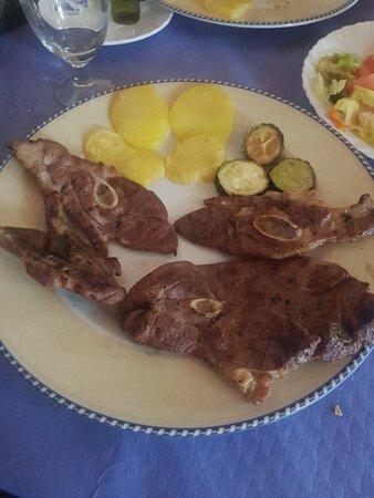 imagen Restaurante del Hotel Cruz en Siles