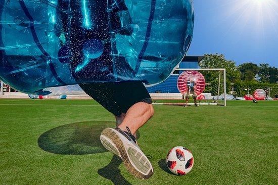 TwoGoals Fußball Fun