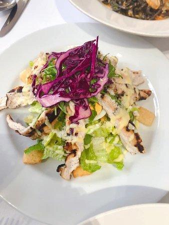 Demartino Caesar Salad