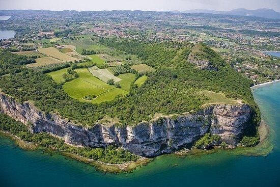 Besøk naturreservatet Manerba del Garda