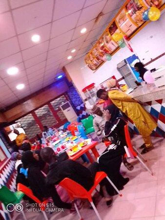 Maiduguri, Nigeria: A union of happy minds and well-wishers