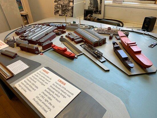 Helsingoer Vaerftsmuseum