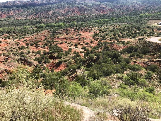 Palo Duro Canyon State Park - All You Need to Know BEFORE ...