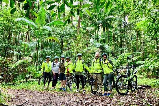Beyond Byron E Bike Tours - Byron Bay