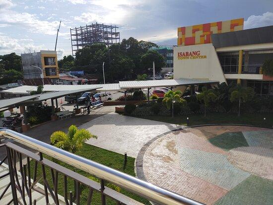 Isabang Town Center