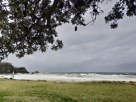 Malua Bay照片
