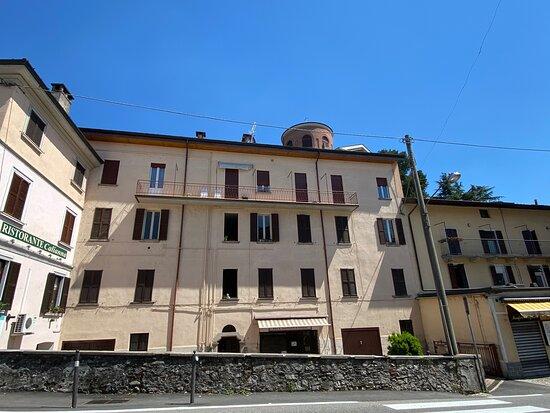 Casa Reggiori