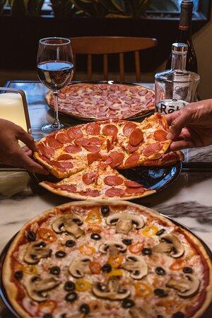 Pizzas & Co