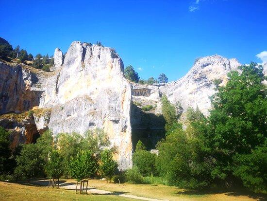 Cuevas de San Bartolome