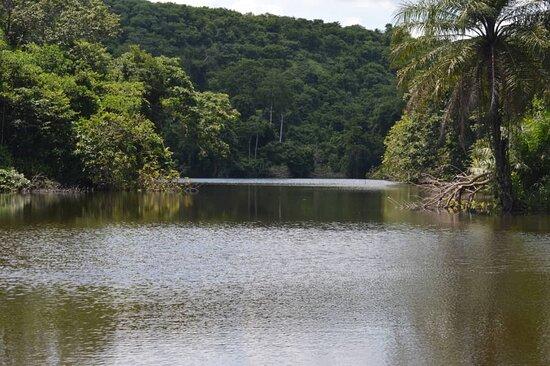 Pugu Hills Eco Cultural Tourism