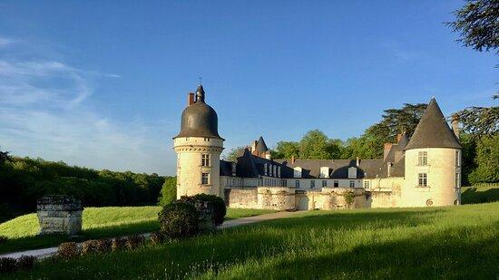 Chateau du Gue-Pean