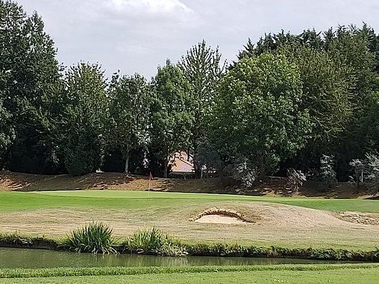 Golf val-Grand