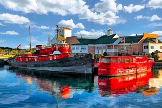 Sturgeon Bay Photo