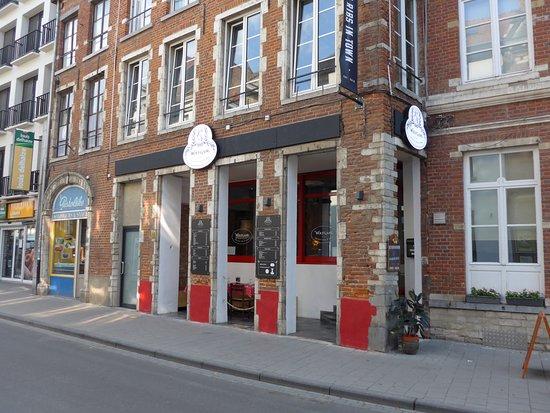 WOLFGANG, Leuven - Restaurantbeoordelingen - Tripadvisor