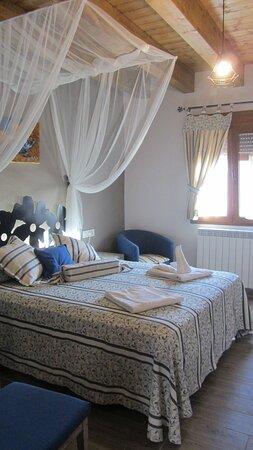 Olocau del Rey, สเปน: dormitorio de 2