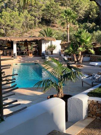 Le rêve à Ibiza