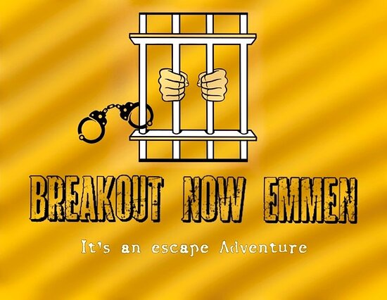 Break Out Now