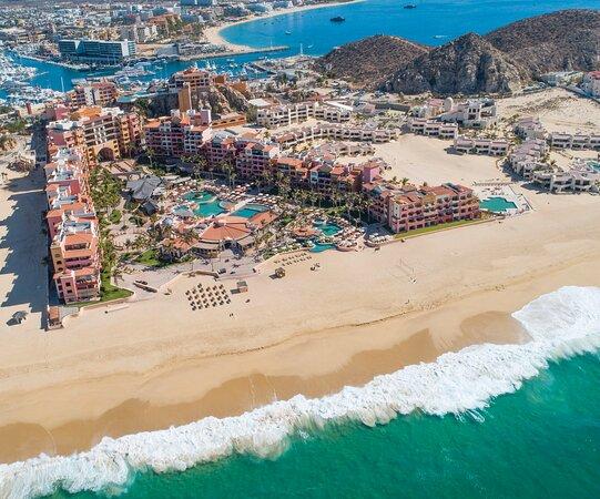 Playa Grande Resort & Grand Spa, hôtels à Cabo San Lucas