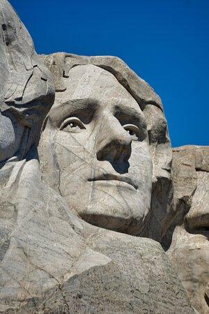 Photos - Mount Rushmore National Memorial