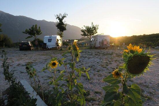 Camping Biokovo - Croatia