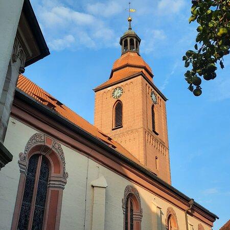 St. Rochus Kirche