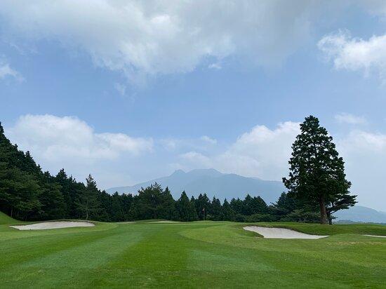 Hakonekohan Golf Course