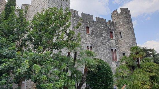 Visite Guidée de la Forteresse Médiévale de Villeneuve-Loubet