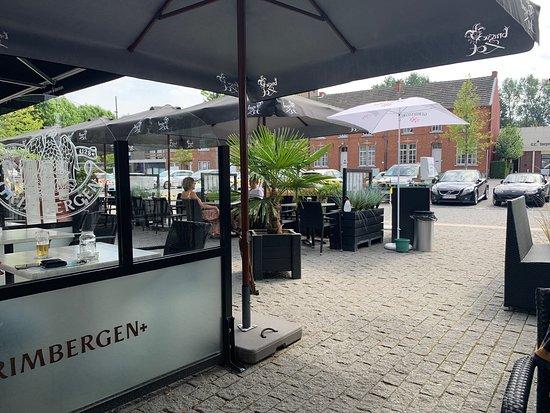 Cafe In De Ton