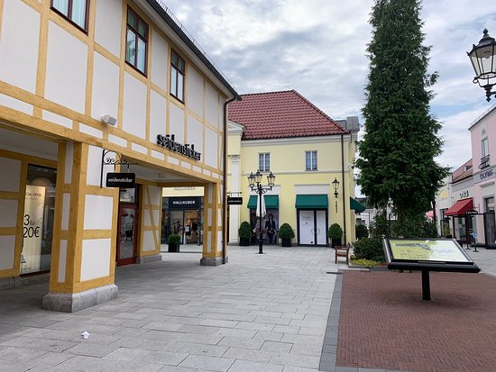 Outlet Dorf Berlin
