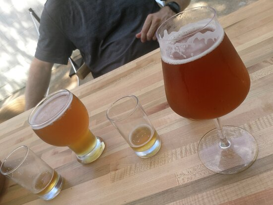 One Drop Brewing Company