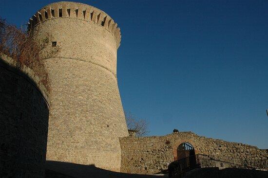 Gualdo Cattaneo, Itália: Rocca Sonora