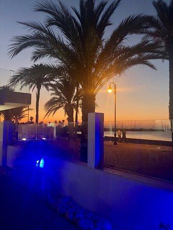 El Secreto Lounge Restaurante