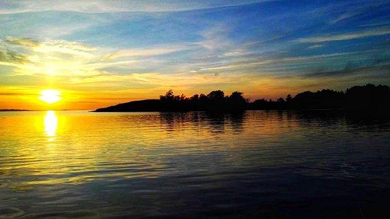 Kimito Island, Finland: Saaristomeren Kansallispuisto