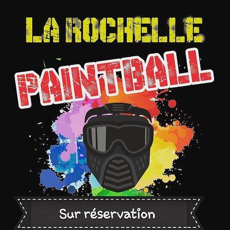 La Rochelle Paintball Soft