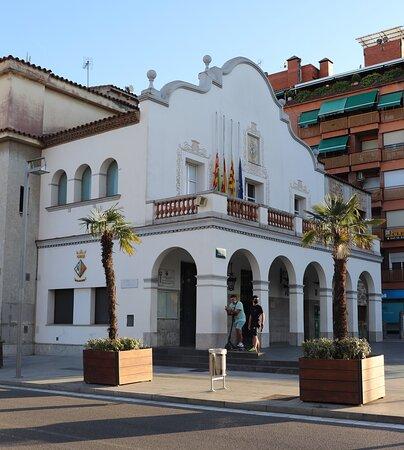 Ayuntamiento De Cerdanola Del Valles
