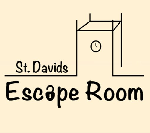 ‪St. Davids Escape Room‬