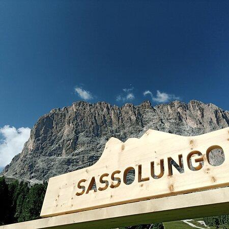 Selva di Val Gardena, Italia: Sua Maestà