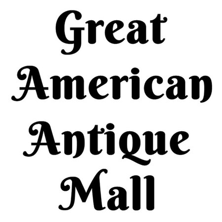 Great American Antique Mall