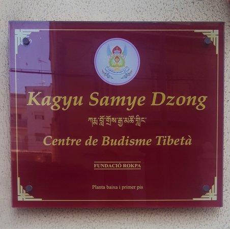 Samye Dzong Barcelona