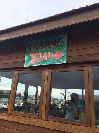 La Kabane 171