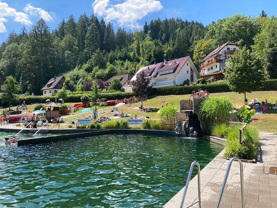 Ottenhoefen im Schwarzwald – fénykép