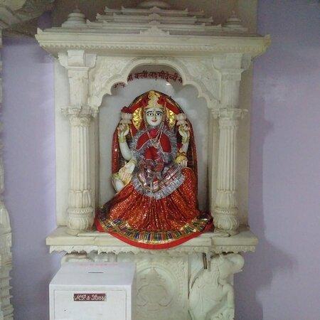 Shri Parshwa Labdhi Dham Jain Temple