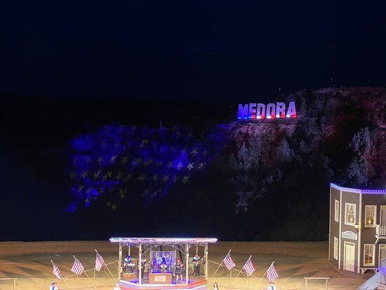 Medora Musical Updated 2020 All You Need To Know Before You Go With Photos
