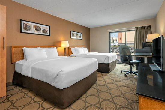 Comfort Inn Dryden 81 1 0 5 Prices Hotel Reviews Ontario Tripadvisor
