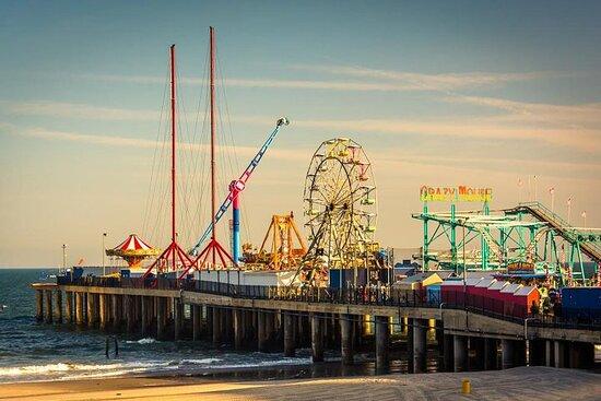 Atlantic City Scavenger Hunt: Roll...