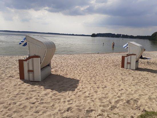 Plon, Γερμανία: Großer Plöner See