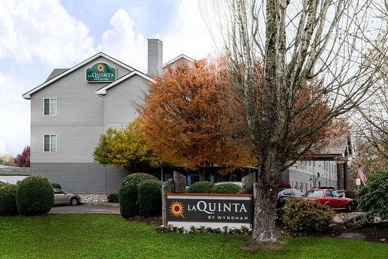 La Quinta Inn Suites By Wyndham, Better Lawns And Gardens Eugene